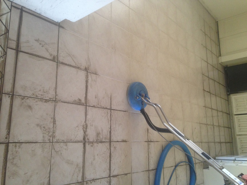 Tile And Grout Cleaning Is One Of The Many Ways We Can